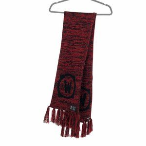 World of Warcraft horde WOW Unisex Red scarf